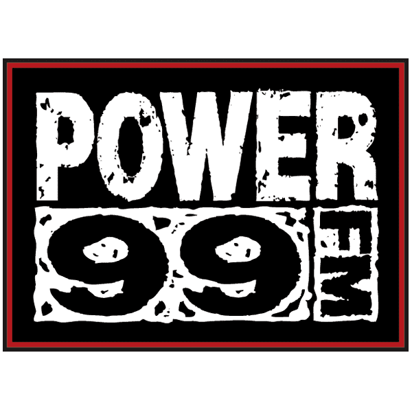 power99 logo